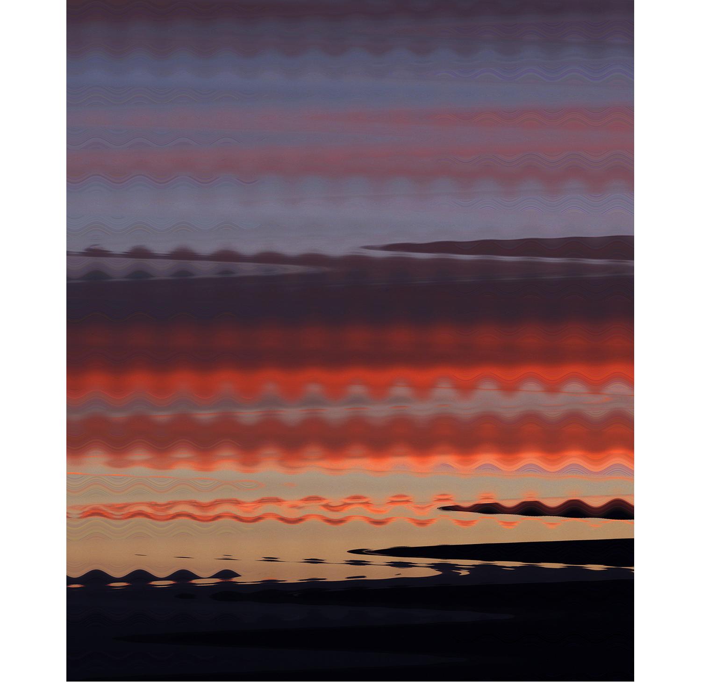 Patchwork of colours V (2020)