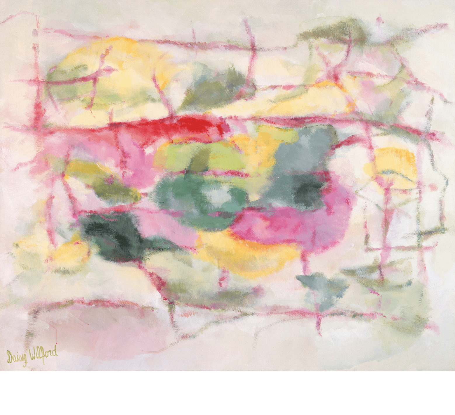 Abstraction (1986-1987)