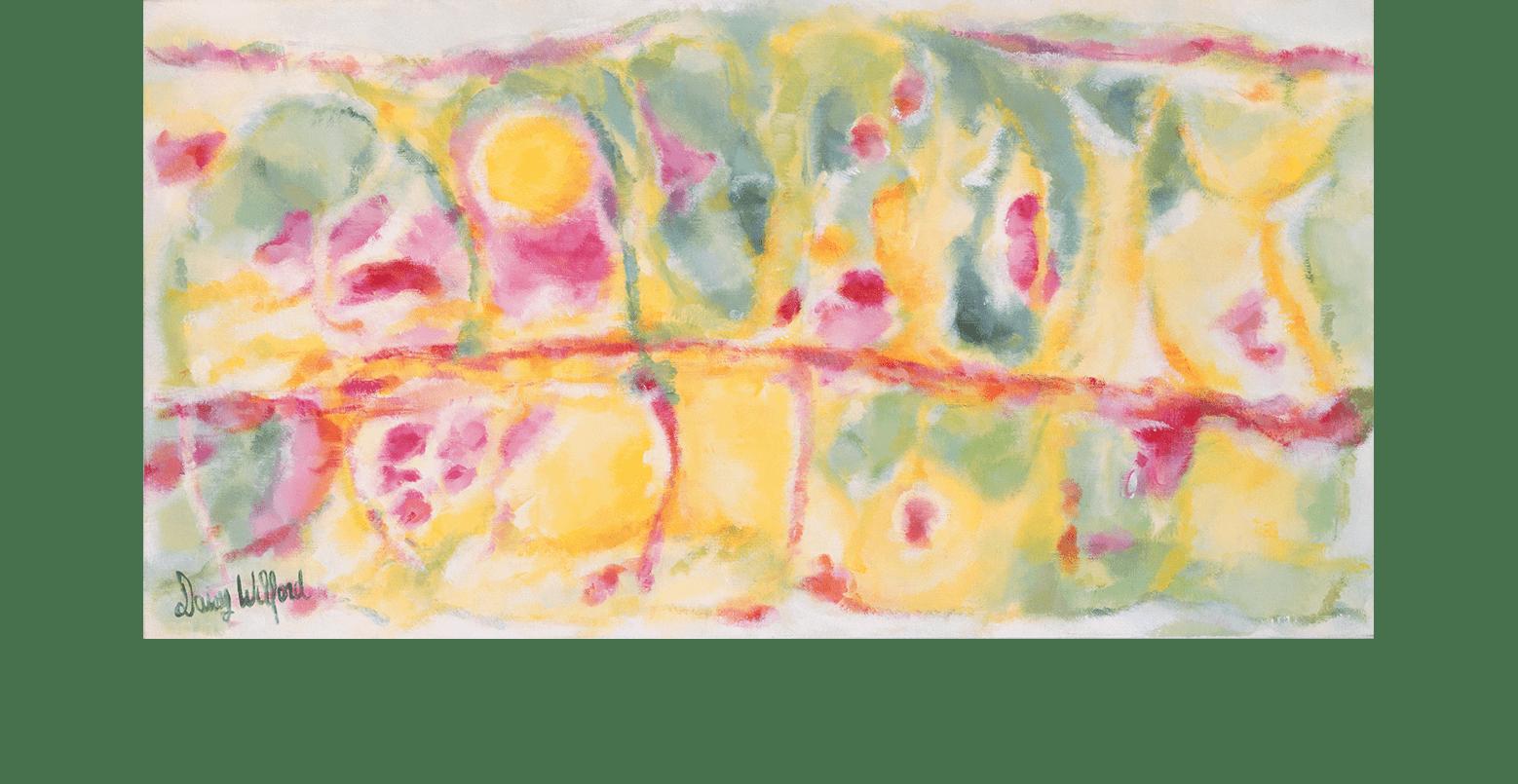 Mouvement du soleil (1986-1987)