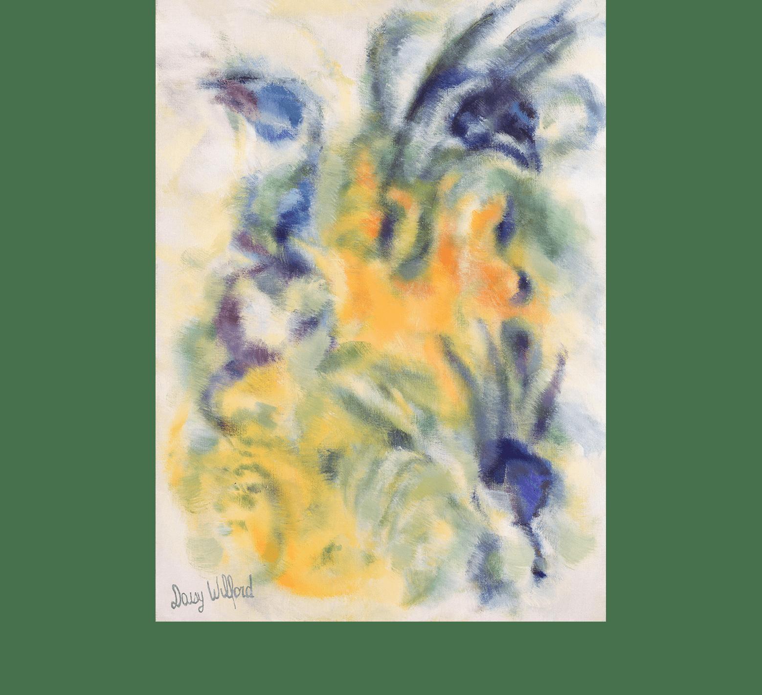 Oiseaux sauvages (1987-1988)