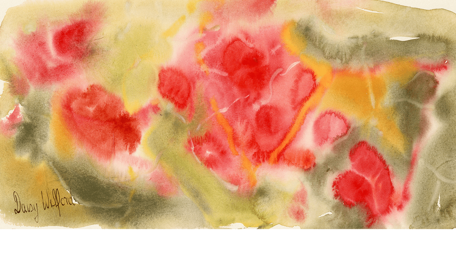 Peinture dans un paysage (1986)