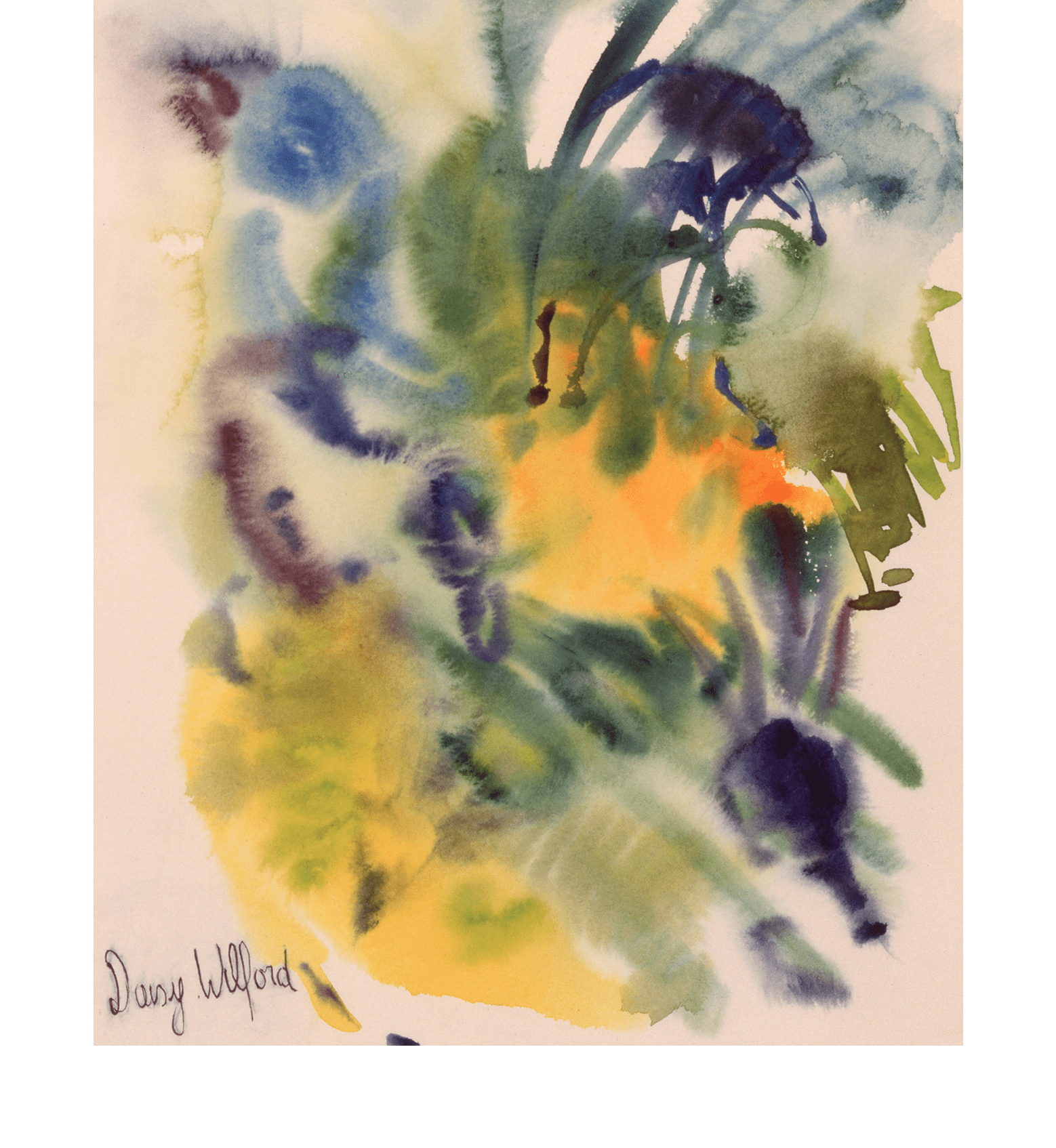 Jardin exotique (1986)