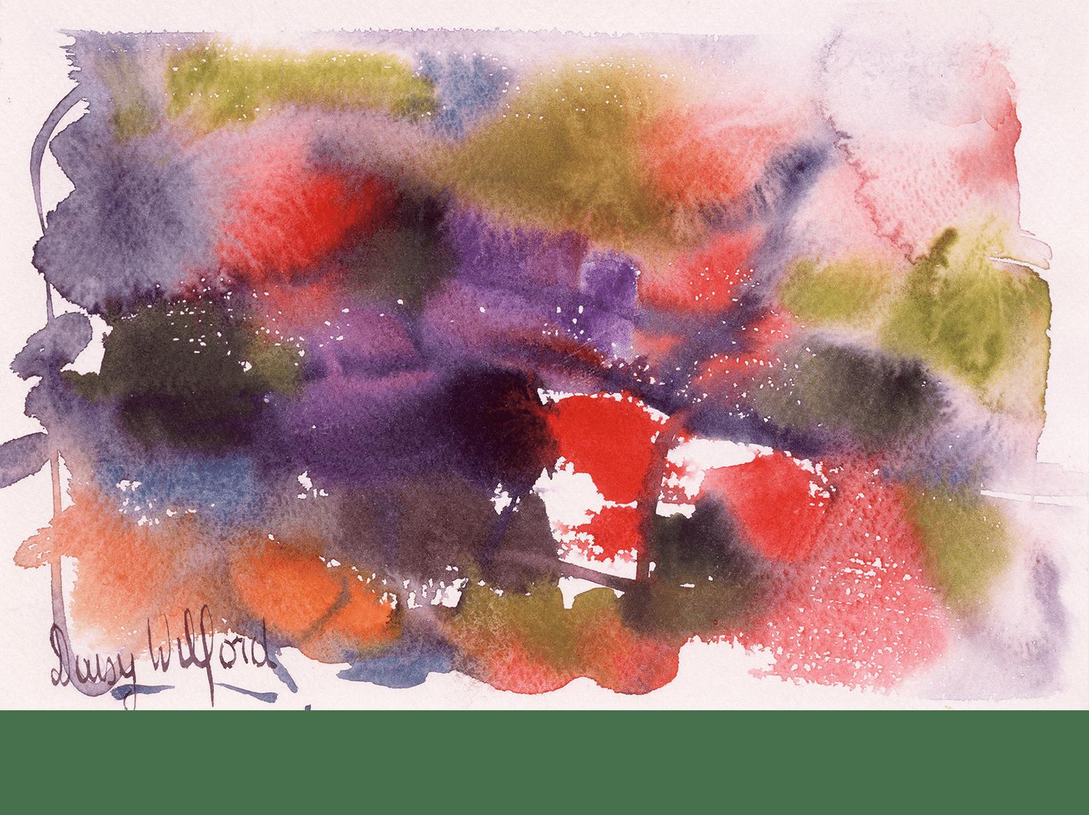 Le sol du chemin (1986)