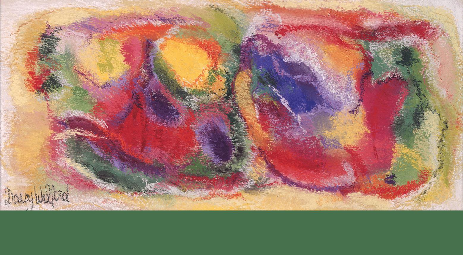 Composition en couleurs (1987)
