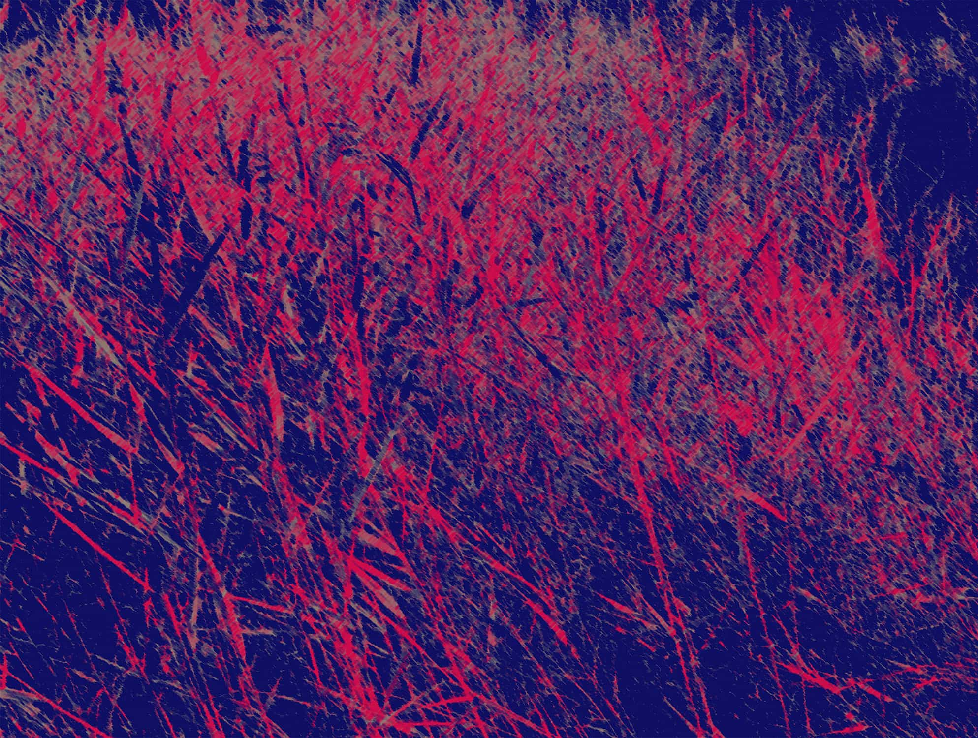 Herbage rouge (2012)